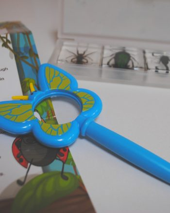 Discovering WhizKidsLab: Real Bug Specimen STEM set – Review