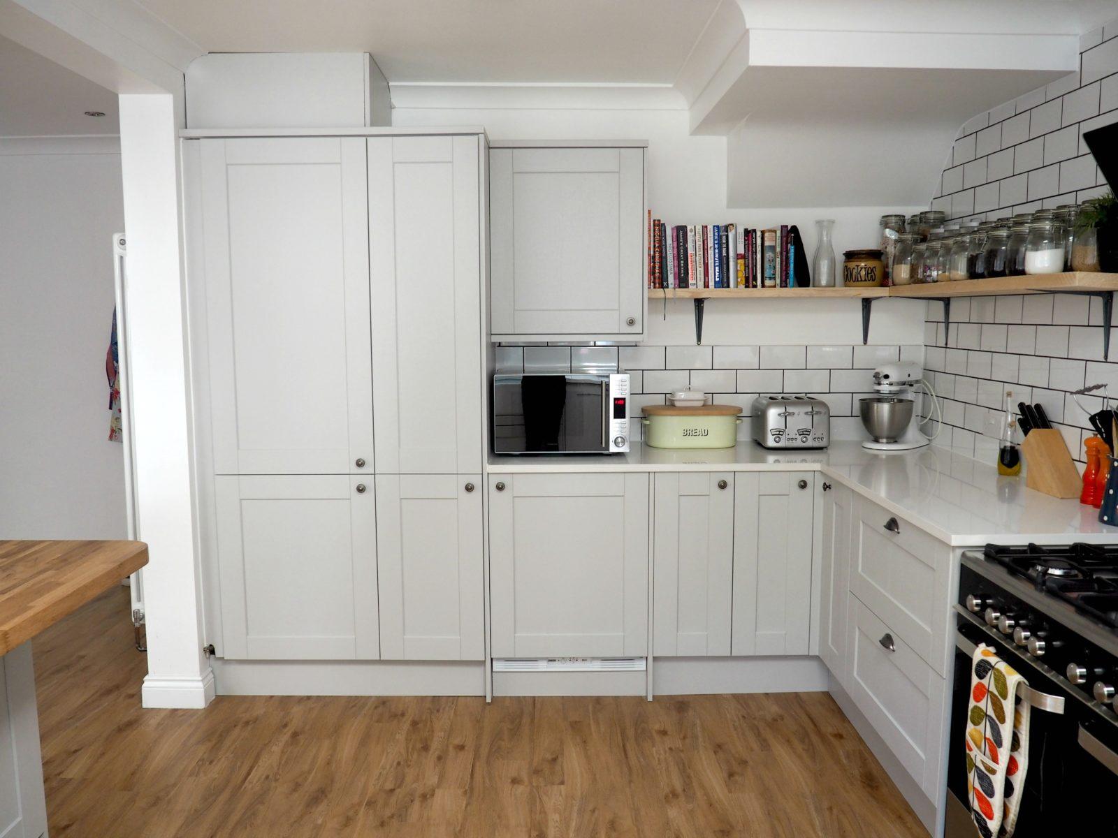 Why Karndean Flooring is a great alternative to Engineered Oak Wood floors