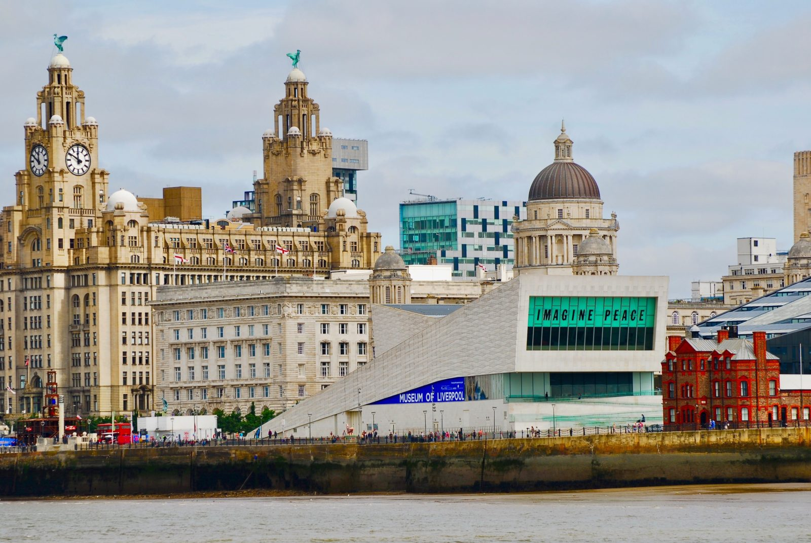 Planning a day out in Liverpool
