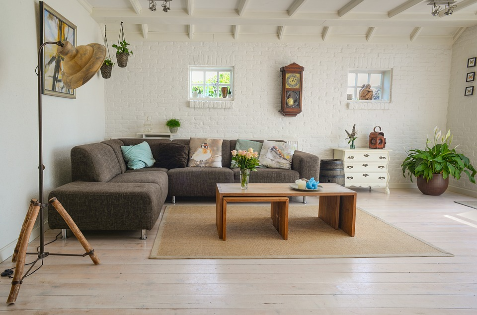 Making your house a home: Some of the ways to do it