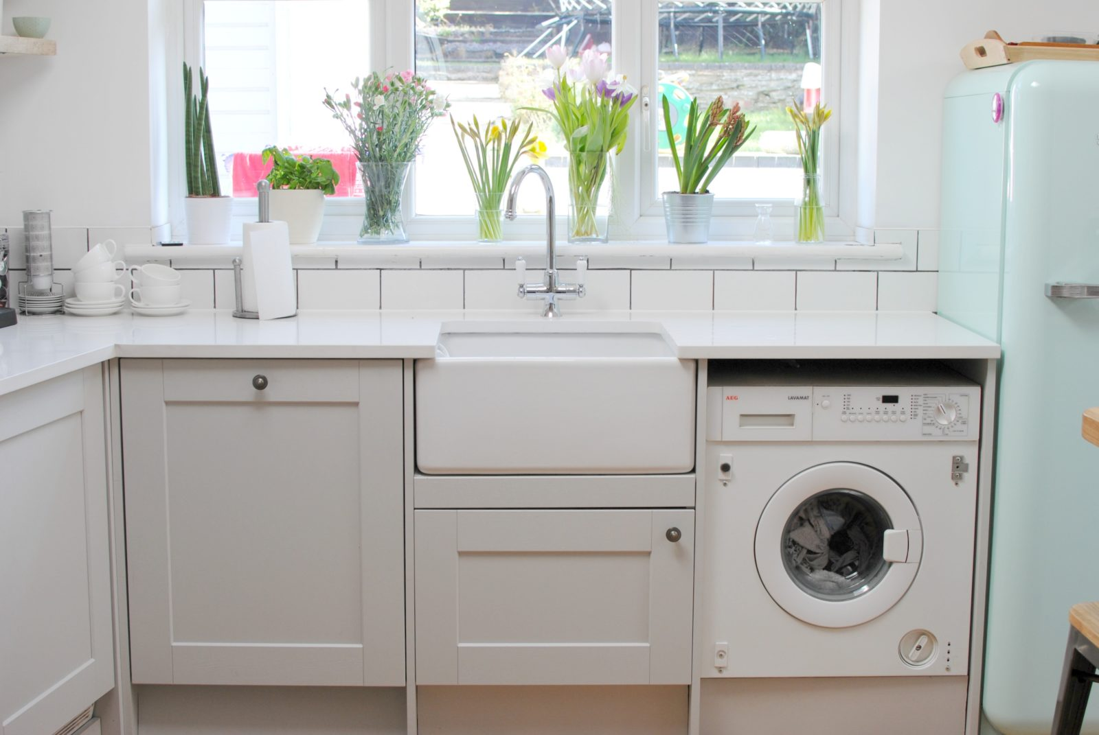 A Kitchen Applicance Spring Clean with BEKO