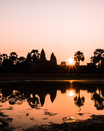 Is Cambodia a Viable Travel Destination for You?
