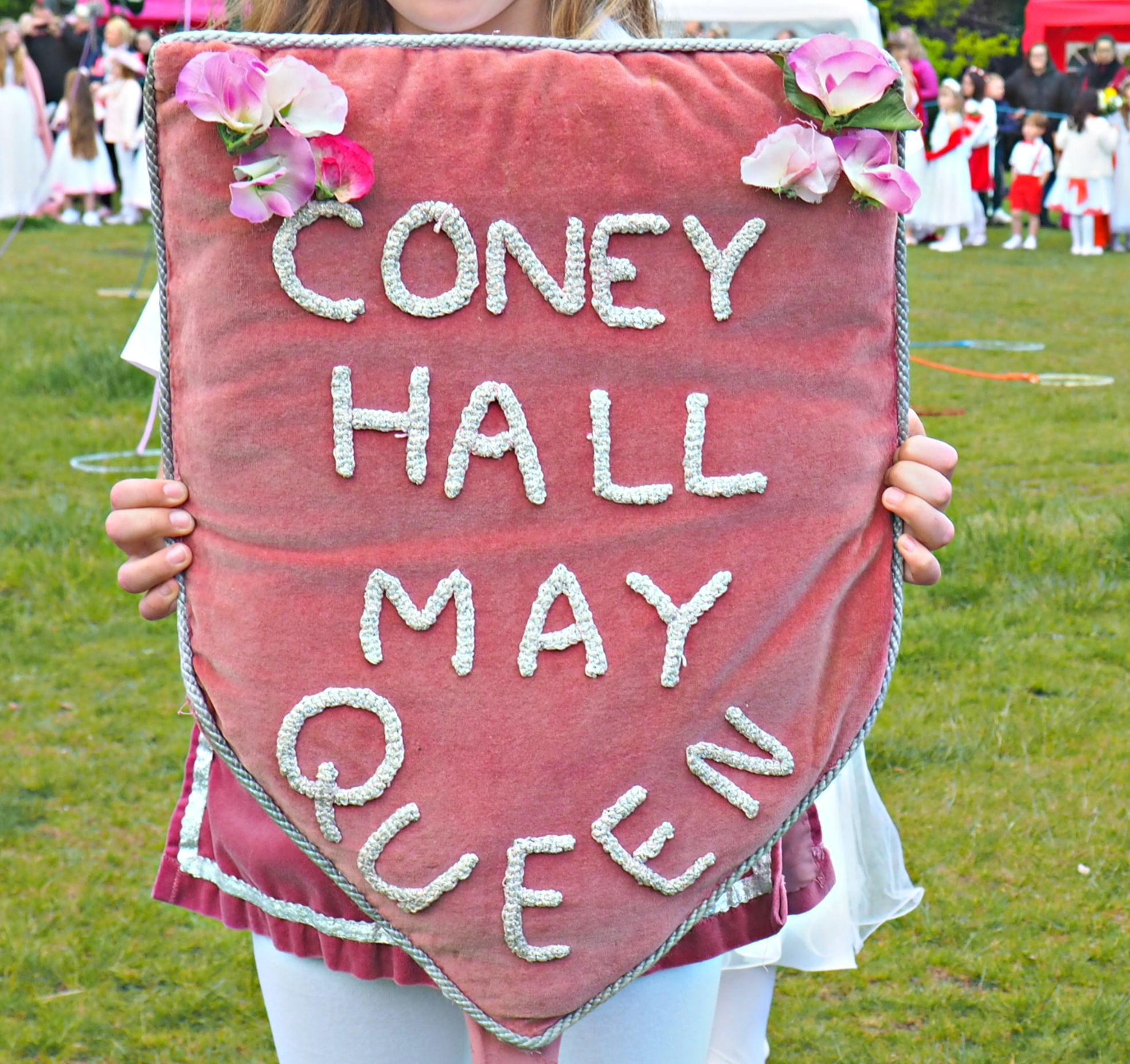 Coney Hall May Queen