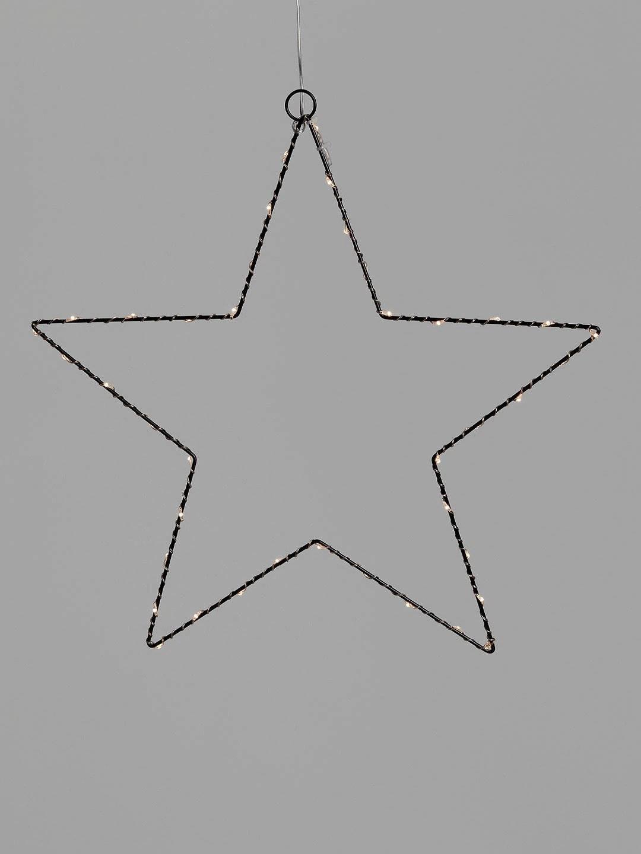 copper star light