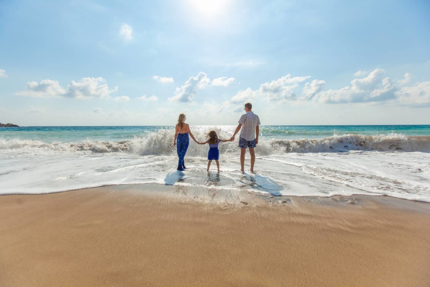 Alternatives To The Packaged Family Holiday