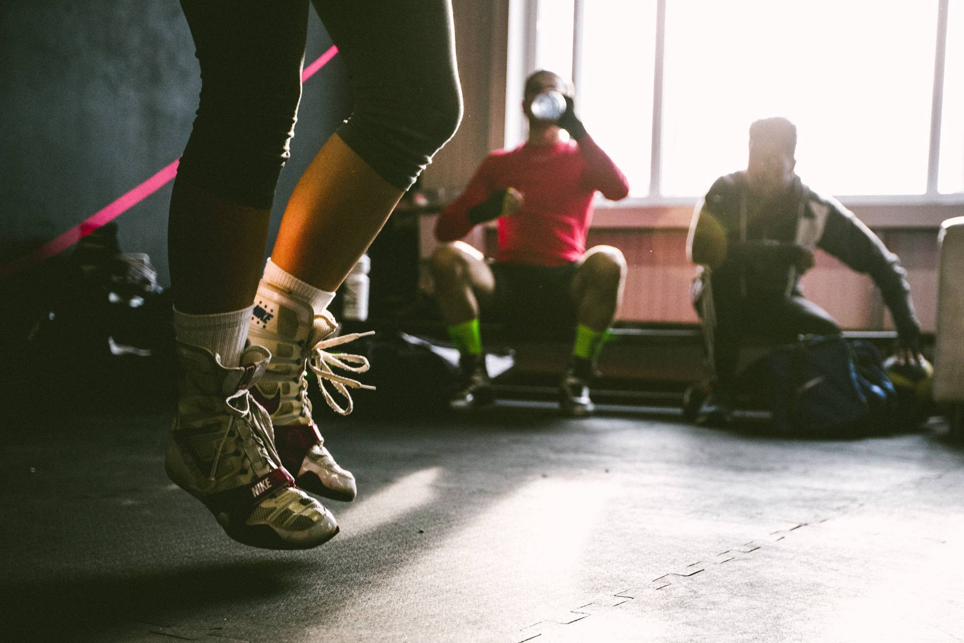 How Much Exercise Do You Really Need To Do For Results?