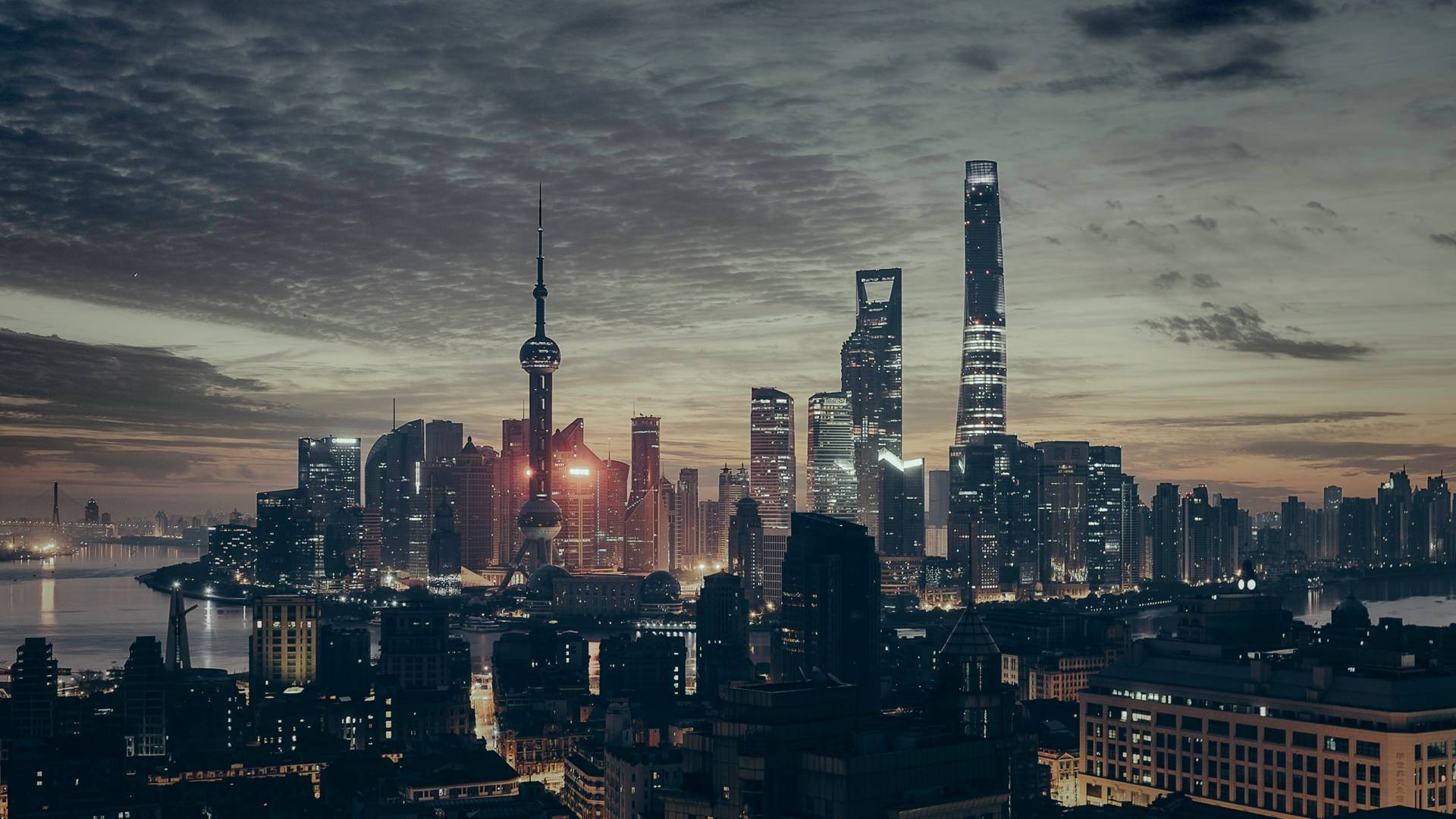Planning Your First Trip To China