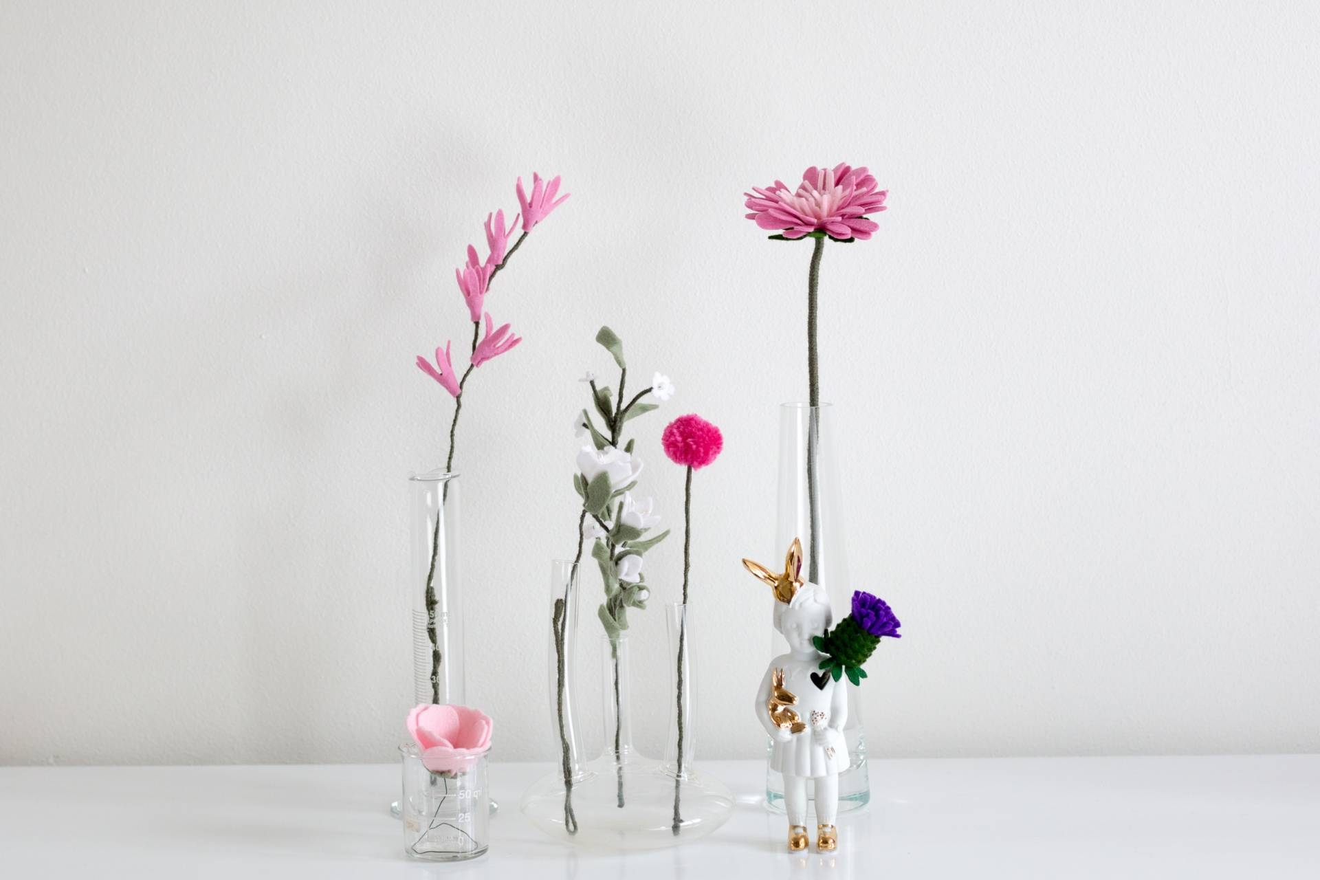 Adorning Your Home With Artificial Flowers