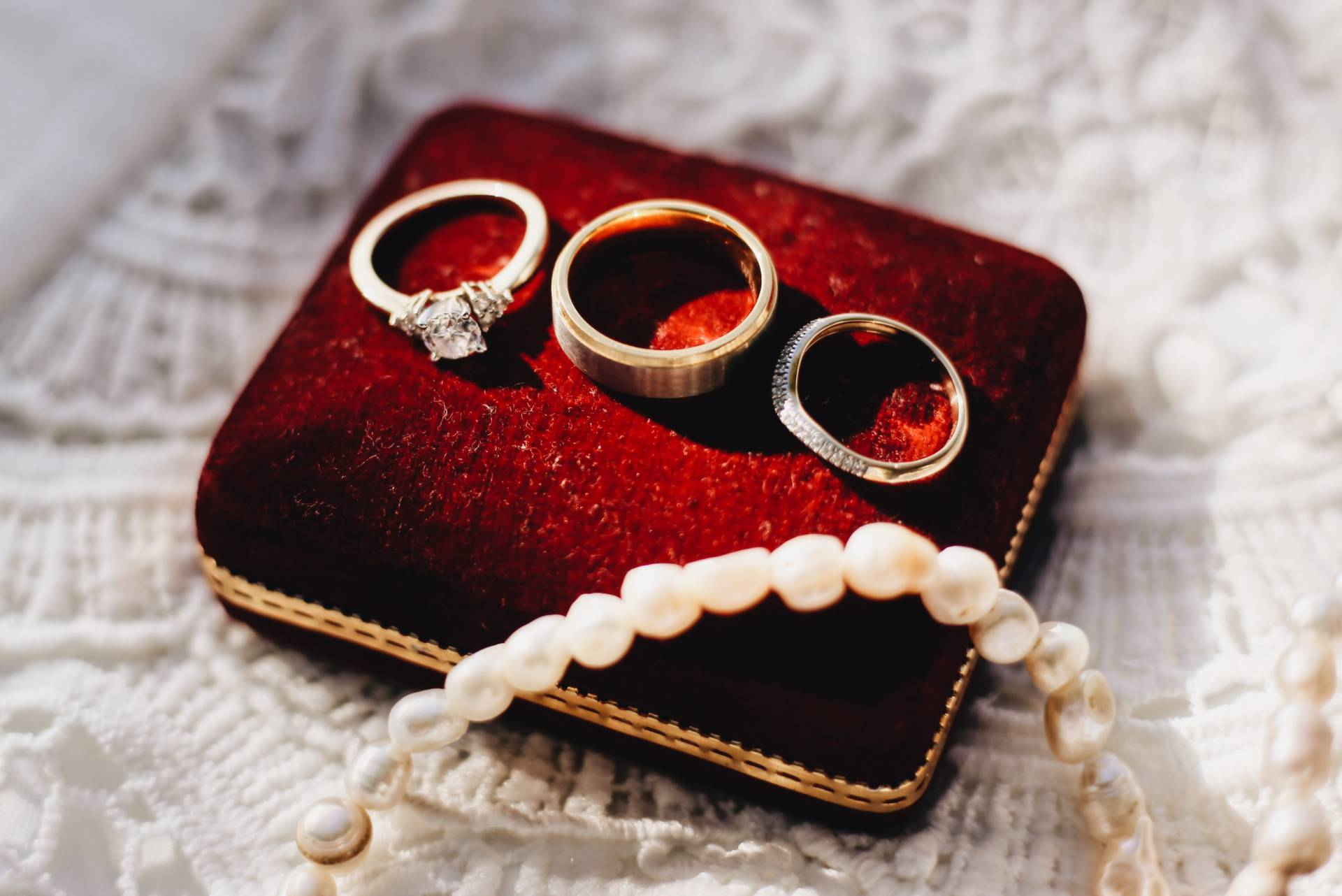 Diamonds And Pearls: A Top Trend For 2020