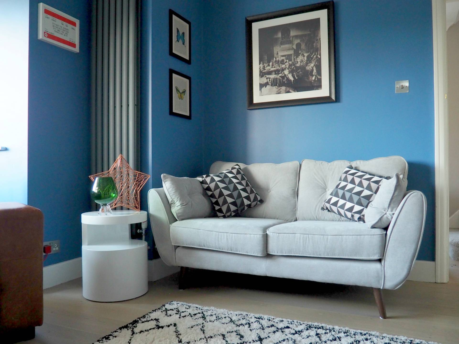 The Ultimate Checklist For A Stunning Living Room