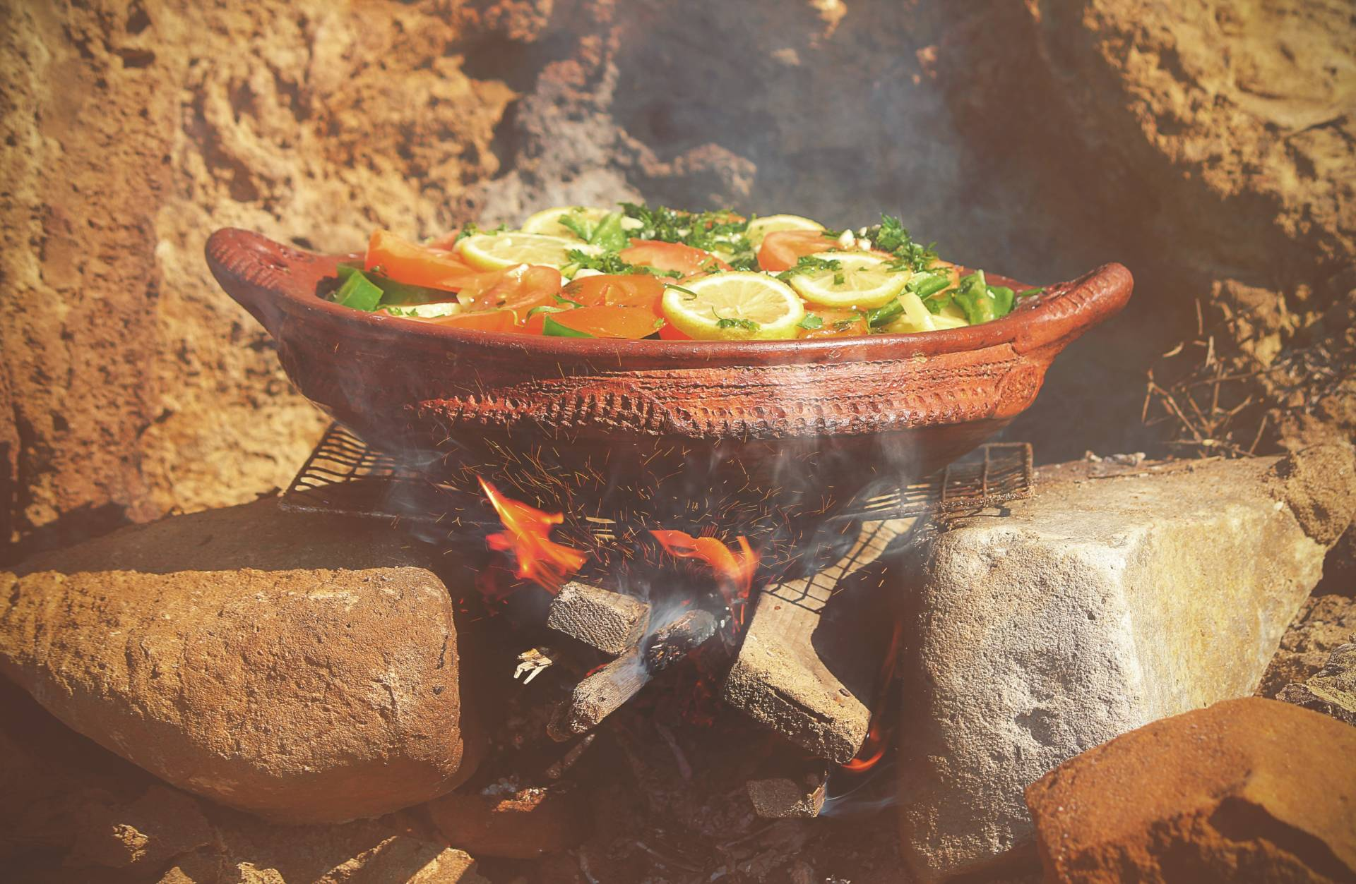 Cooking Methods That Can Help You To Vary Your Meals