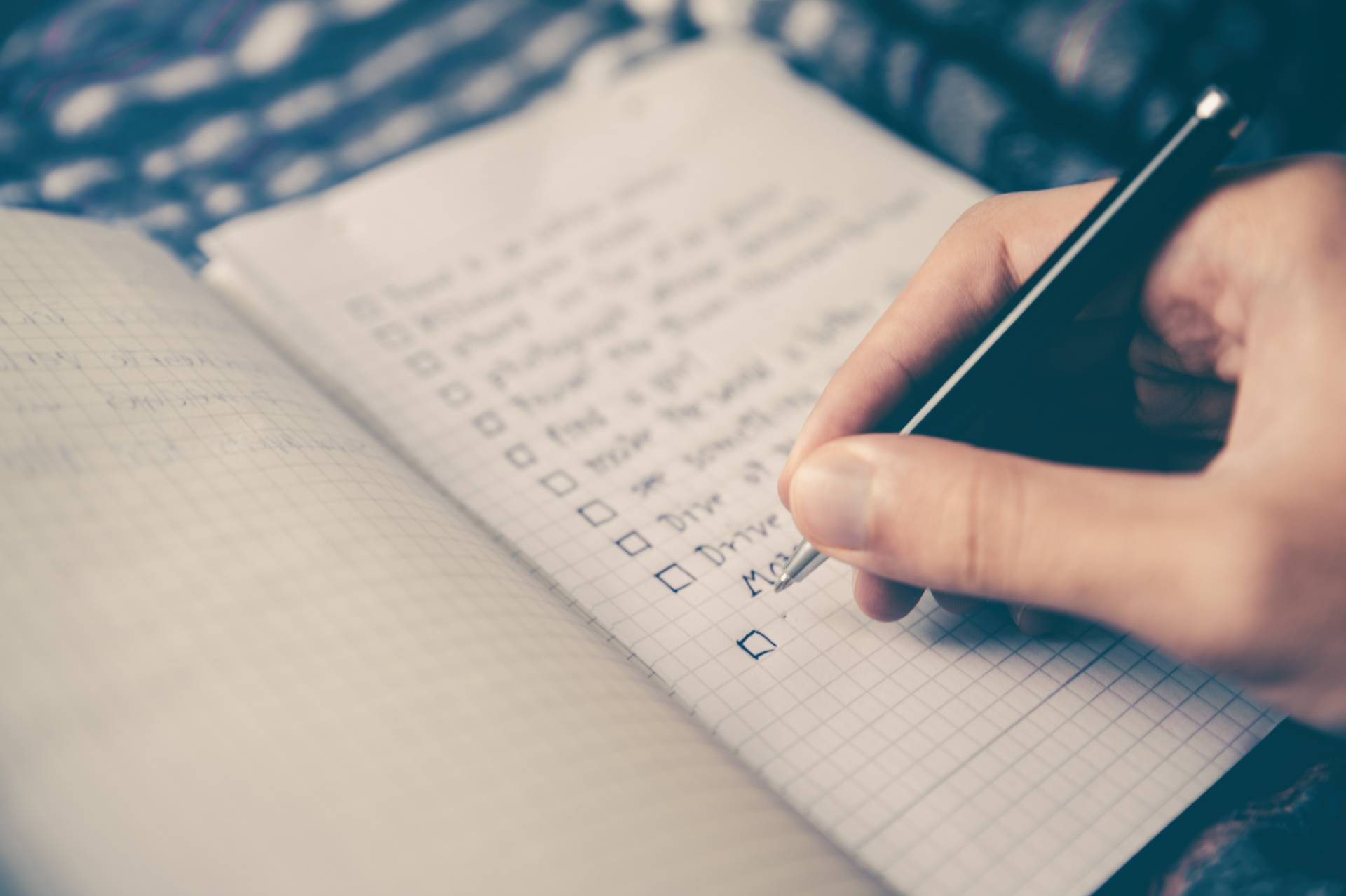 3 Reasons Why It's Worth Making Long-Term Plans and Sticking with Them