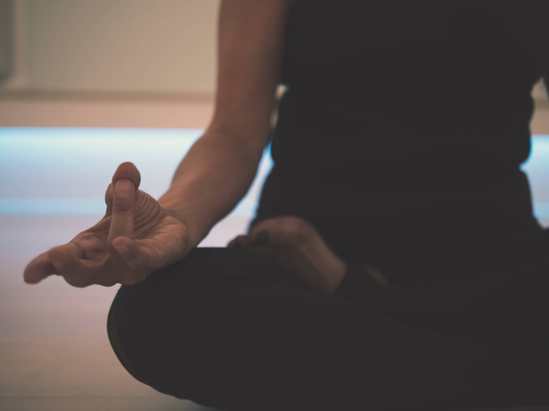 How To Create Your Own Effective Meditation Space