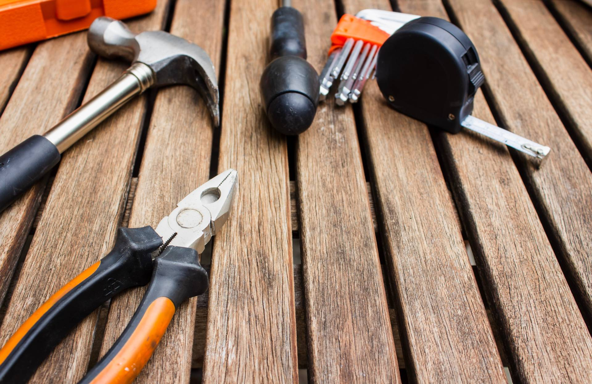 House Maintenance To Keep You Busy