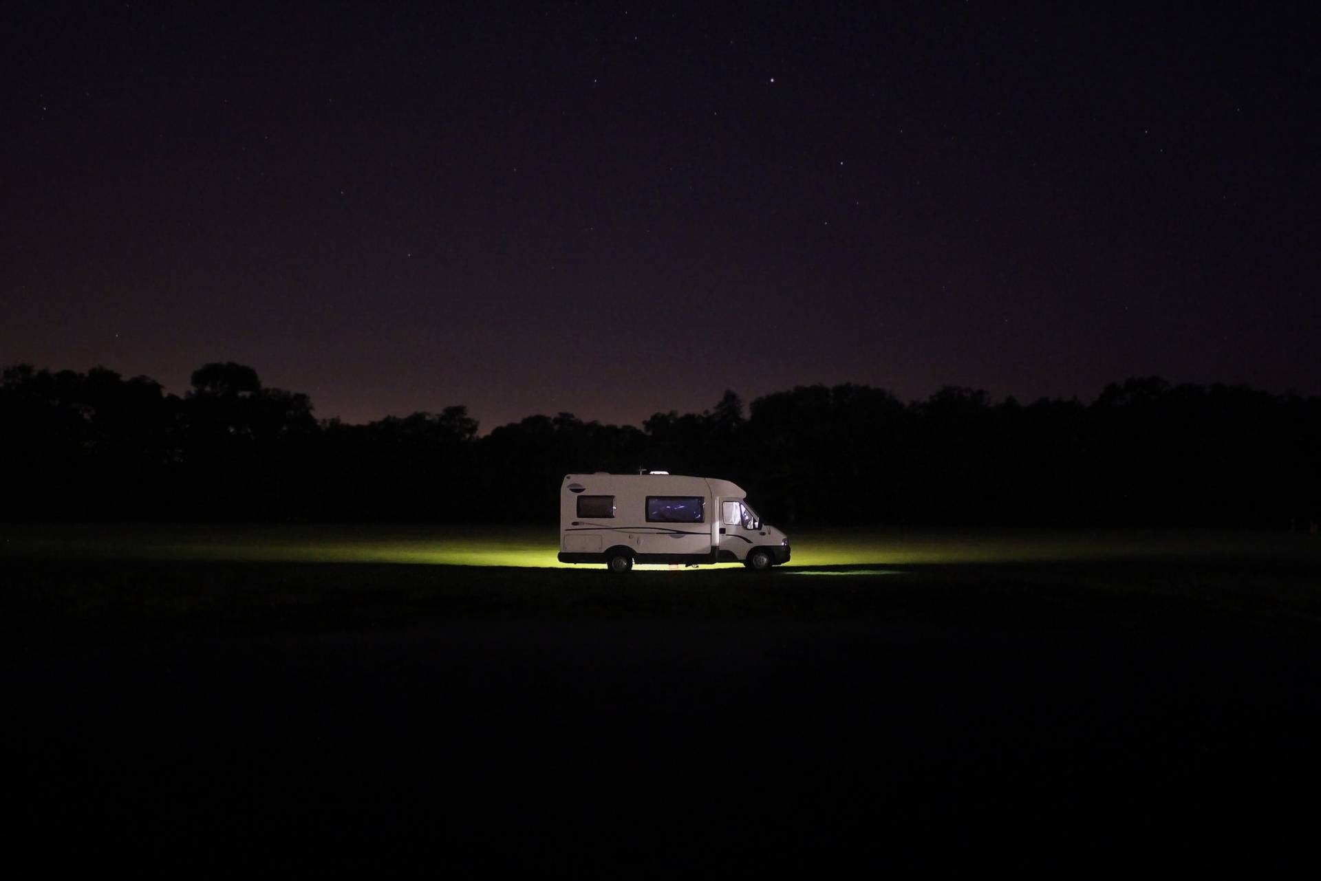 Advice For Campervan Enthusiasts