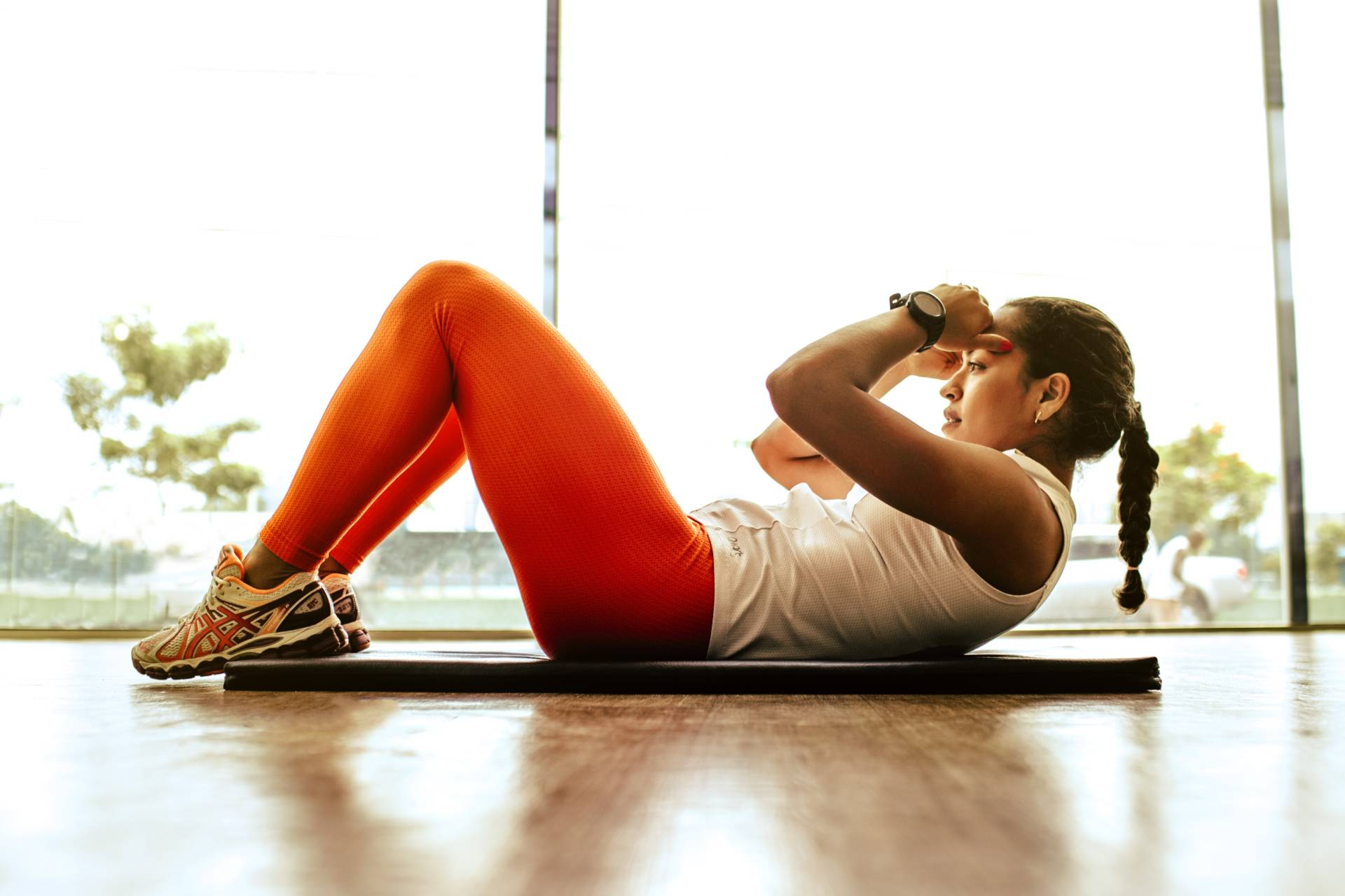 Use This Advice to Start a New Fitness Activity