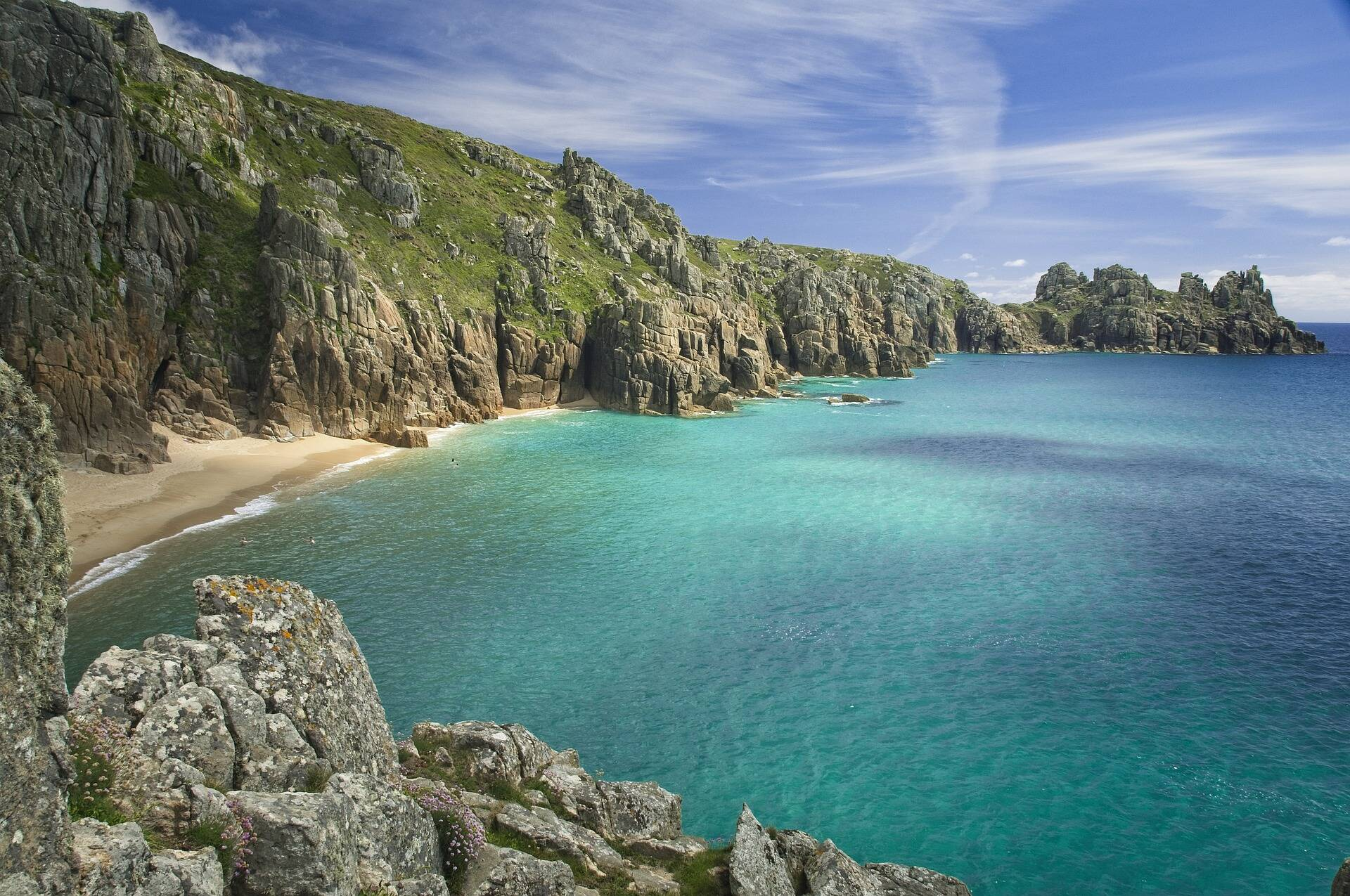 The different types of holiday to enjoy in the UK