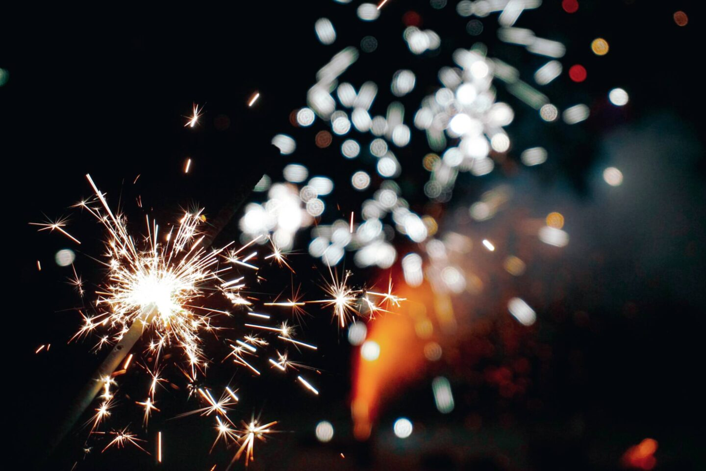 How to Host an Explosive Bonfire Night Party