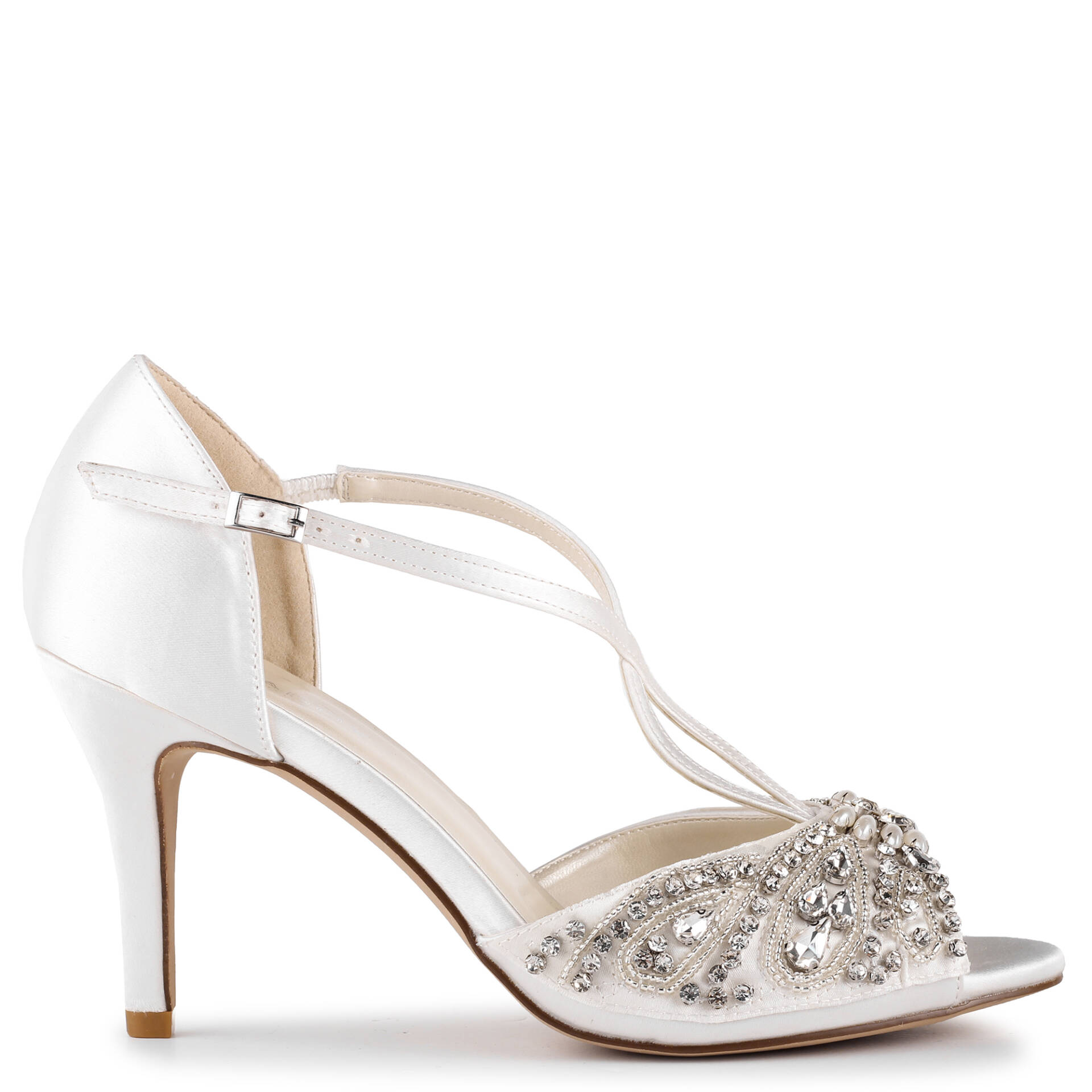 Paradox London wedding shoe